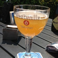 Photo taken at Brasserie De Berk by ben d. on 6/8/2013