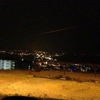 Photo taken at Şahin Tepesi by TC Ertuğrul S. on 4/22/2013