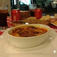 Photo taken at Trattoria Gourmet Mister Panino by Jullen M. on 8/2/2014