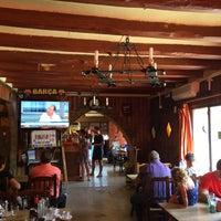 Photo taken at Bar Lo Torres by Guillem B. on 6/22/2014