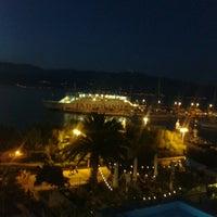 Photo taken at Hotel Osam by Ana K. on 8/3/2014