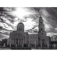 Photo taken at Церковь Троицы Живоначальной by Марина 🌟 Полякова on 3/29/2014