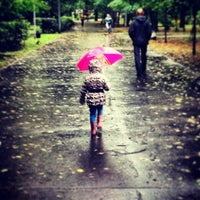 Снимок сделан в Щемиловский детский парк пользователем Elena M. 9/5/2013