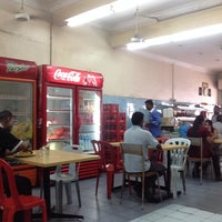 Photo taken at Restoran Mohamad & Salam by Cerappp S. on 8/6/2014