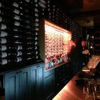 Photo taken at Bar Tapavino by Melissa J. on 7/15/2013