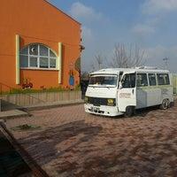 Photo taken at Fevzi Çakmak Anaokulu by Fatih Mert G. on 12/31/2013