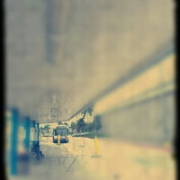 Photo taken at Fullerton Park and Ride by Jafo g. on 12/14/2012