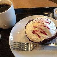 Photo taken at Starbucks by  on 11/8/2014