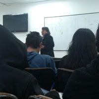 Photo taken at Bloques CAN Universidad Nacional by Nestor Mauricio C. on 4/2/2013