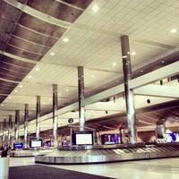 Photo taken at McNamara Terminal by Natee P. on 5/1/2013