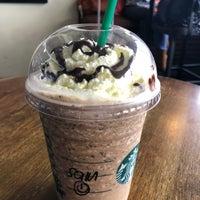 Photo taken at Starbucks by Sam B. on 7/15/2018