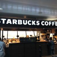 Photo taken at Starbucks by Sam B. on 8/12/2018