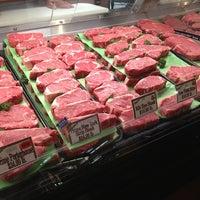 Photo taken at Wynn's Market by Amanda R. on 5/20/2013