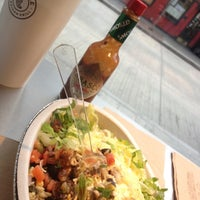 Photo taken at Chipotle Mexican Grill by Allie W. on 12/11/2012