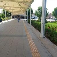 5/30/2013 tarihinde Aziz E.ziyaretçi tarafından Konya Şehirler Arası Otobüs Terminali'de çekilen fotoğraf