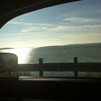 Photo taken at Cedar Creek Lake Plumbing by SusanAnnC on 12/29/2012