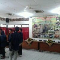 Photo taken at Dinas Pertanian Perikanan & Kehutanan Kab. Kudus by Muzayyin F. on 7/5/2013