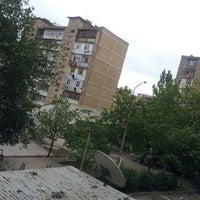Photo taken at Yeni Yasamal by Pervin M. on 5/22/2013
