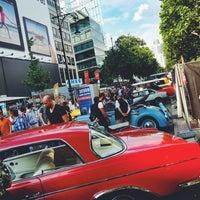 Photo taken at Classic Days Berlin by Nils Wiemer W. on 6/8/2013