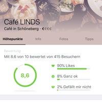 Das Foto wurde bei Café LINDS von Nils Wiemer W. am 3/3/2018 aufgenommen