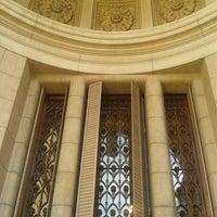 Photo taken at Palacio de Justicia de la Nación by Turkit on 6/26/2013