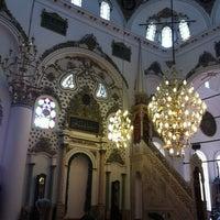 7/10/2013 tarihinde Hüseyin Ç.ziyaretçi tarafından Hisar Camii'de çekilen fotoğraf