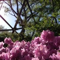 5/4/2013にVeronica P.がQueens Zoo Aviaryで撮った写真