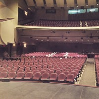 Foto scattata a Yavapai College Performance Hall da Kelsey S. il 3/2/2015