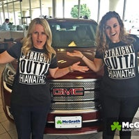 Photo taken at McGrath Buick GMC Cadillac by McGrath Buick GMC Cadillac on 1/20/2016