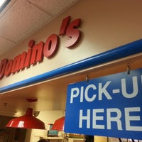 Photo taken at Domino's Pizza Team Coronado by Maggie U. on 2/1/2014