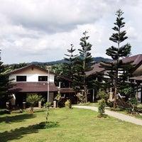 Photo taken at Pina Colina Resthouse/Resort by Nika B. on 6/26/2015