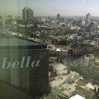 Photo taken at Sheraton Córdoba Hotel by Maria L. on 6/9/2013