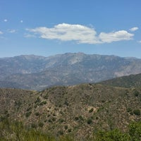 Photo taken at Glendora Mountain Road by Sarah on 6/7/2015