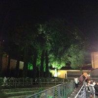 Photo taken at Giardino Buonamici by Tania C. on 7/13/2013