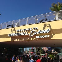 Photo taken at Universal CityWalk by Jander M. on 4/6/2013
