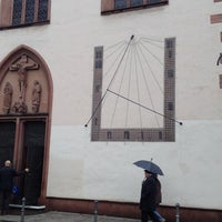 Das Foto wurde bei Liebfrauenkirche von Noyan K. am 11/16/2014 aufgenommen