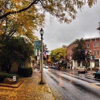 Photo taken at Bennington, VT by Elizabeth L. on 10/8/2013