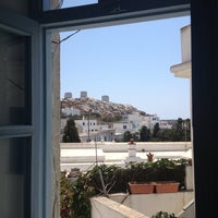 รูปภาพถ่ายที่ Τρίπορτο โดย naish เมื่อ 8/3/2013