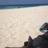Foto tomada en Playa del Centro por Alejo M. el 5/9/2013