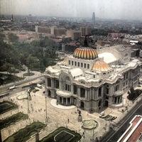 Foto tirada no(a) Palacio de Bellas Artes por Adrian S. em 7/23/2013