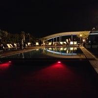 Foto scattata a Radisson Blu es. Hotel da Marzia A. il 5/10/2013