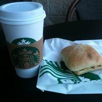 Photo taken at Starbucks by Kurt H. on 6/11/2013