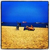 Foto scattata a Bagno Adriatico 62 da gus il 10/6/2012
