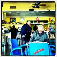 Photo taken at Felix Bar by gus on 4/10/2013
