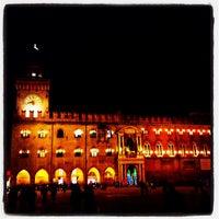 Foto scattata a Piazza Maggiore da gus il 12/9/2012