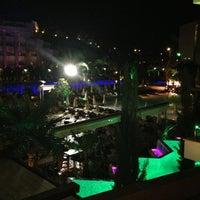 7/3/2013 tarihinde Şehr-i Kebapziyaretçi tarafından My Home Resort'de çekilen fotoğraf