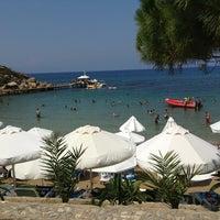 7/14/2013 tarihinde Mustafa S.ziyaretçi tarafından Denizkızı Beach'de çekilen fotoğraf