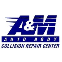 Photo taken at A&M Auto Body by Shane M. on 4/17/2013