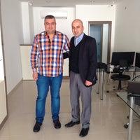 Photo taken at ttnet azra iletişim by Cüneyt T. on 3/12/2014