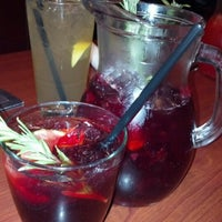 Photo taken at Ruby Tuesday by Susan E. on 12/1/2012